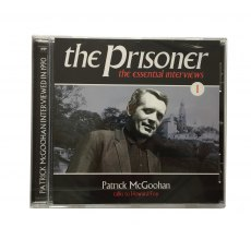 The Prisoner: The Essential Interviews - Volume 1: Patrick McGoohan talks to Howard Foy