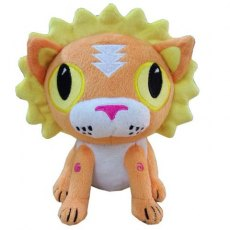 Tegan Meddal Llew / Lion Soft Toy