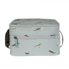 Sophie Allport Garden Birds Oilcloth Lunch Bag
