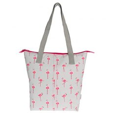 Sophie Allport Flamingos Big Bag