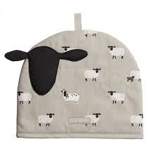 Sophie Allport Sheep Tea Cosy