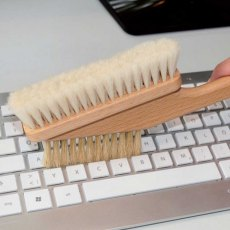 Redecker Computer Brush