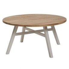 Tenby Round Coffee Table