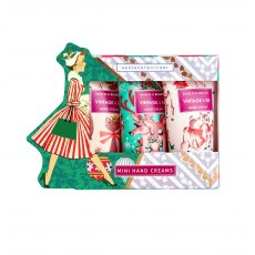 Vintage & Co. Baubles & Belles Hand Cream Trio