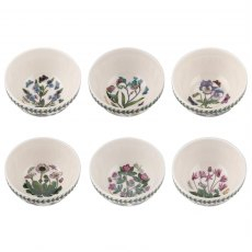 Botanic Garden 5 Inch Stacking Bowl