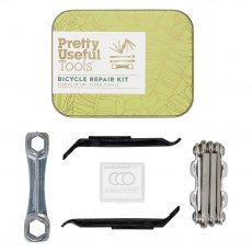 Pretty Useful Bicycle Repair Kit