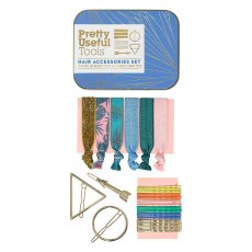 Pretty Useful Hair Accessories Set
