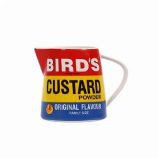 Birds Custard Mini Measuring Jug