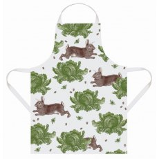 Thornback & Peel Classic Rabbit & Cabbage Apron