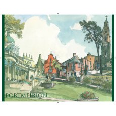 Portmeirion Baldwin Shopper Bag