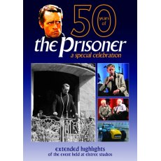 50 Years of the Prisoner A Special Celebration