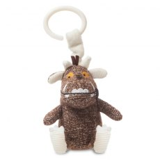 The Gruffalo Baby Pram Toy