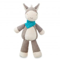 Dippity Donkey Plush Soft Toy