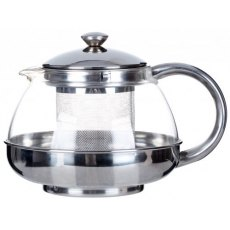Cafe Ole Beehive Infuser Teapot
