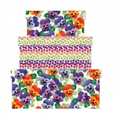 Emma Bridgewater Pansy Dot Mix Gift Box