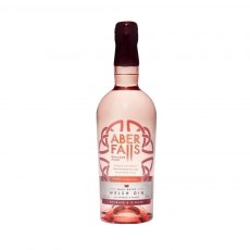Aber Falls Rhubarb and Ginger Gin 70cl