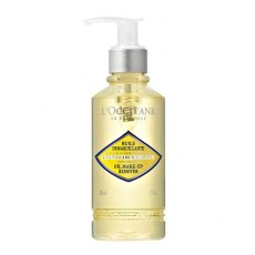 L'Occitane Immortelle Oil Make Up Remover