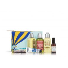 L'Occitane Travel Essentials Collection