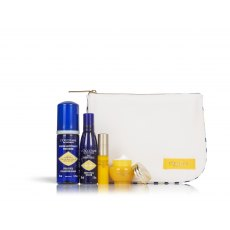 L'Occitane Immortelle Skincare Travel Ritual Collection