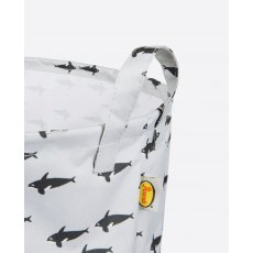 Anorak Orca Storage Bag