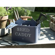 Bulb & Bloom Shed Caddy
