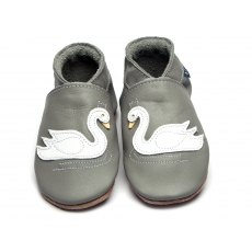 Grey Swan Shoes 6-12 Months