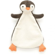 Jellycat Pippet Penguin Soother