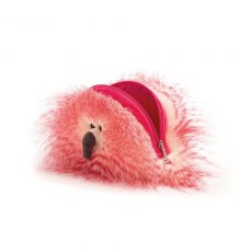 Jellycat Flaunt Your Feathers Fluffy Bag