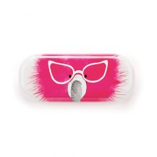 Jellycat Flaunt Your Feathers Glasses Case