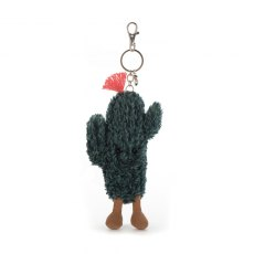 Jellycat Amuseables Cactus Bag Charm