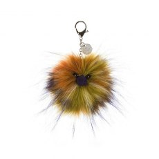 Jellycat Spiced Bag Charm
