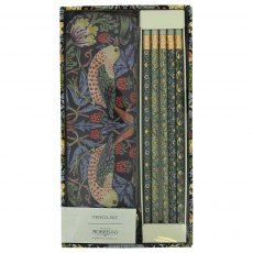 Morris & Co Pencil Set
