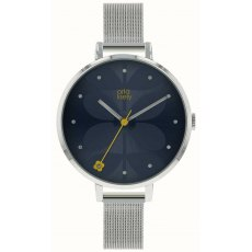 Orla Kiely Ladies Ivy Mesh Watch