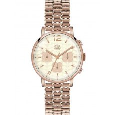 Orla Kiely Frankie Chronograph Watch