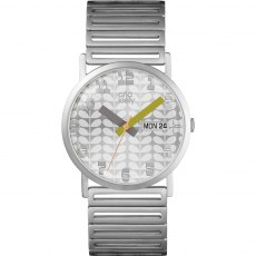 Orla Kiely Madison Watch