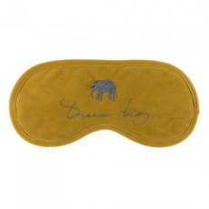 Sophie Allport Elephant Sleep Mask