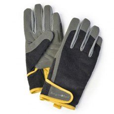 Dig The Glove - Slate Corduroy Garden Gloves