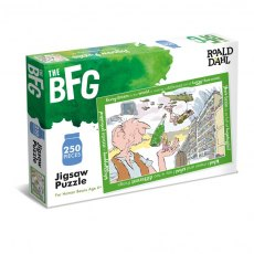 Roald Dahl The BFG 250 Piece Puzzle