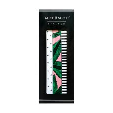 Alice Scott Nail Files