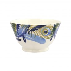 Emma Bridgewater Feather Wreath Small Old Bowl