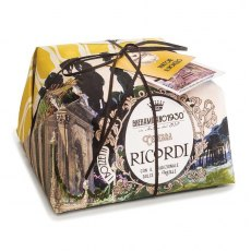 Ricordi Panettone With Limoncello 1Kg