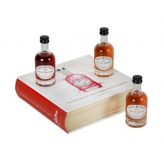 Wilkin & Sons The Little Book of Fruit Gin Liqueurs