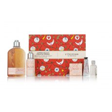 L'Occitane Delicate Cherry Blossom Body Care Gift Set