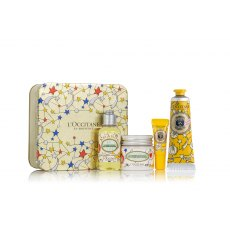 L'Occitane Delightful Treats Gift Set