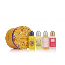 L'Occitane Shower Gel Collection Bath and Body Gift Set