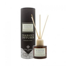 Winter Woodland Reed Diffuser Pine & Frankincense