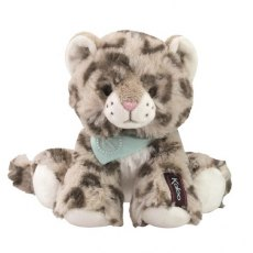 Kaloo Les Amis Cookie Leopard Small