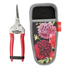 British Bloom Snip & Holster Set