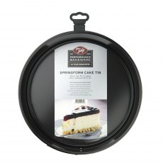 Tala Performance Non-Stick 25cm Round Springform Cake Pan