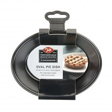 Tala Performance Non-Stick Oval Pie Dish